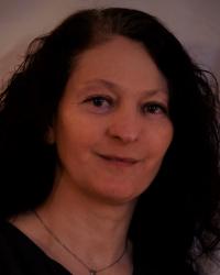 Ann Shellard MSc, MBACP