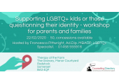 Francesca Pittwright, Ad.Dip. MBACP, LGBTQ+ Counsellor. image 1