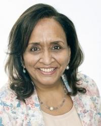 Anna Patel. Integrative Child and Adolescent Psychotherapist. UKCP.