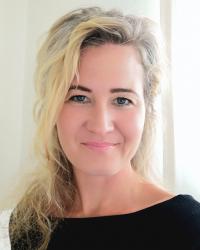 Dr Andrea Malden