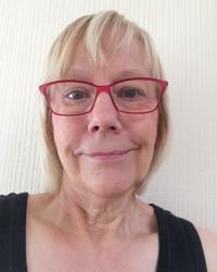 Pauline Higham, Jungian Analytical Psychotherapist, MSc, BSc (Hons)