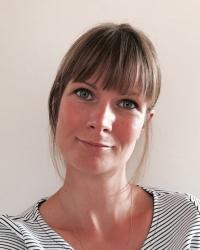 Nicola Hyde (MBACP)