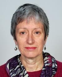 Hilary Parry MBACP