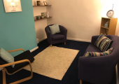 St Helens Counselling Room 1