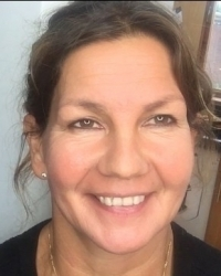 Sian Baker - Psychotherapist and Coach