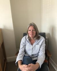 Olivia Cullen MSc.(Psych), UKCP Registered Psychotherapist