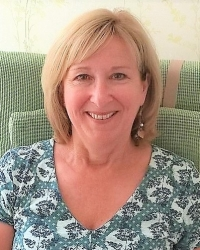 Yvette Pringle , Reg MBACP,  Dip in Counselling, Person-centred Counsellor.