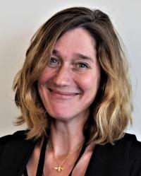 Karen Bateson MA, MBACP