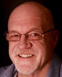 The Eden Practice: David Buckler