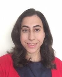 Miriam Bashir - Psychotherapist (MBACP)