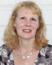 Trudie Clark,  UKCP accredited, MBACP, RMN ( retired)