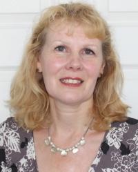 Trudie Clark,  MBACP, RMN, UKCP.
