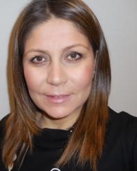 Dr Sonarzu Gullu-Mcphee PsyD., MA, MSc, BSc (Hons) CPsychol