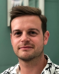 Nick Spinks - MClinSci - UKCP Registered Psychotherapist