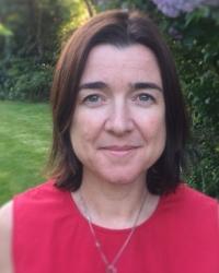 Katrine Turner, BA (Hons), MBACP