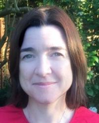 Katrine Turner, BA (Hons), MBACP Psychotherapeutic Counsellor, Wimbledon
