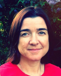 Katrine Turner Accredited Psychotherapeutic Counsellor, Wimbledon