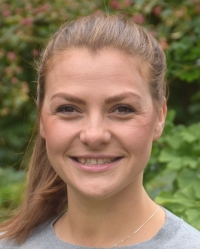 Chiara McMaster -MBACP, BSc Psychology PG Dip in Counselling & Psychotherapy