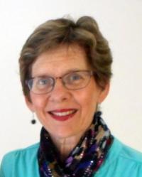 Marion Heaton
