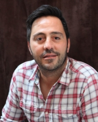 Stephen Aravena - Integrative Psychotherapist and registered member of BACP