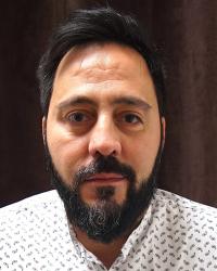 Stephen Aravena - Integrative Psychotherapist and registered member of BACP
