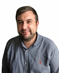 Dr Mark Groves