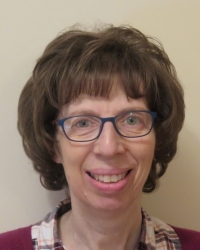Gillian Century BACP Accredited Counsellor and Supervisor