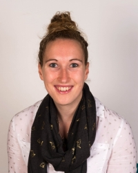 Hannah Jackson (MBACP Accred, P.Dip Counselling, BSc Psychology)