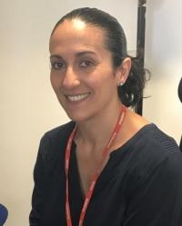 Margarita Amvrosiou Psychodynamic Counsellor MBACP