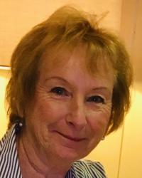 Verna Bourke