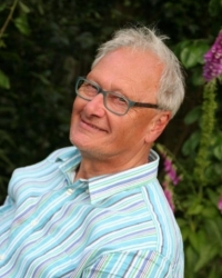 John Homewood MBACP PG Dip Counselling and Psychotherapy