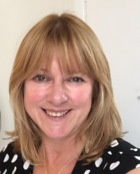 Jayne Meek MBACP Accredited, EFT International Accredited Advanced Practitioner.
