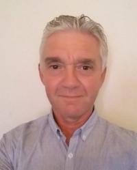 Terence Adams