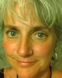 Bell Selkie (Lovelock) Counsellor and Nature-Based Human Development Guide