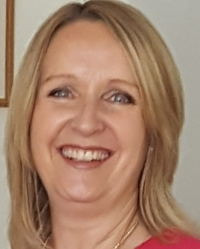 Sarah Bluff  Accred  MNCS Dip in  Therapeutic Counselling