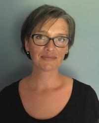 Helen Davis  Dip.Couns MBACP,  BA Hons - Fine Art