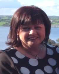 Mary McCarthy - Bsc Hons; BABCP accredited Cognitive Behavioural Therapist