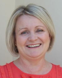 Marian O'Herlihy (Ken Counselling), MBACP, Integrative Counsellor