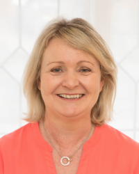 Marian O'Herlihy, Reg MBACP, Integrative Counsellor