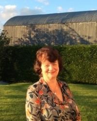 Kay Farmer MBACP Senior Registered Therapist