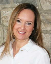 Samantha Walton (Counsellor, Psychotherapist and NLP Practitioner)