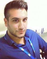 Haroon Afzal, Psychology MBPsS, BSc (Hons), MRes, PgDip CBT, PgCert