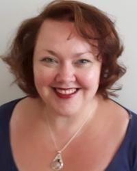 Gillian McGowan -  Mobile Counsellor
