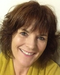Cath Townley  Counsellor/Psychotherapist, MBACP
