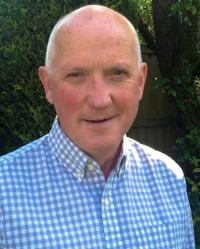 Colin MacGregor MBACP