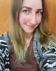A. Rae Sziklai (MA, DipEd, BA - MBACP)