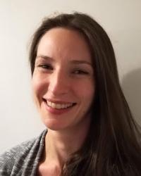 Dr Hannah Went (MA(Hons), MSc, DClinPsych), Tay Psychology