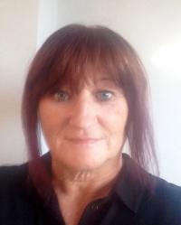 Yvonne Whitehurst  MBACP, Dip Counselling, DiP (N), SRN