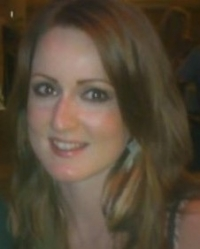 Sophie Thouret, MA. HCPC Registered Art Therapist