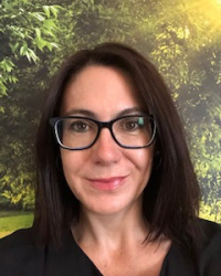 Leanne Theron, BA(Hons), Registered MBACP, Partner at the Practice